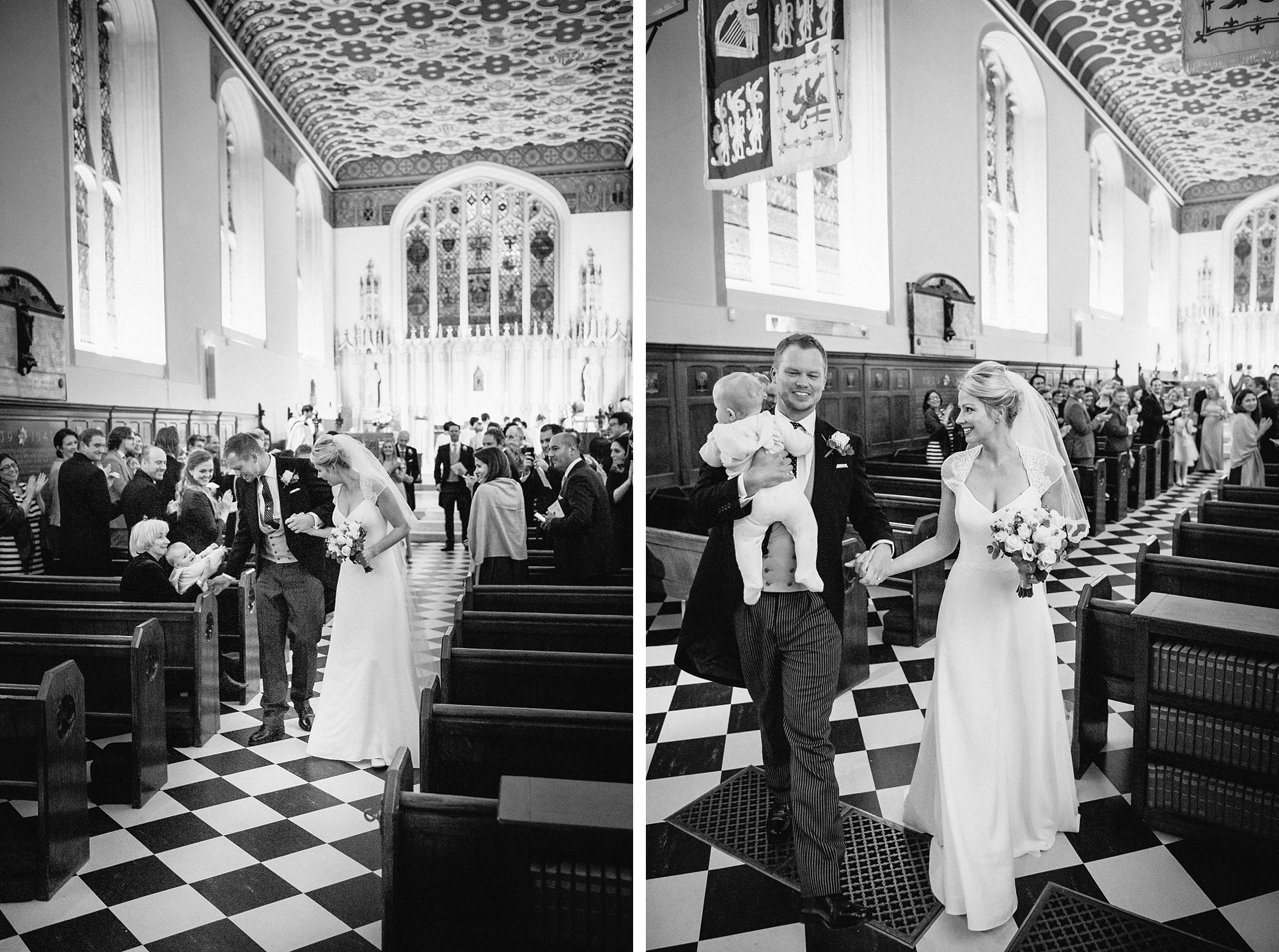 The Queen's Chapel of the Savoy Wedding Photography