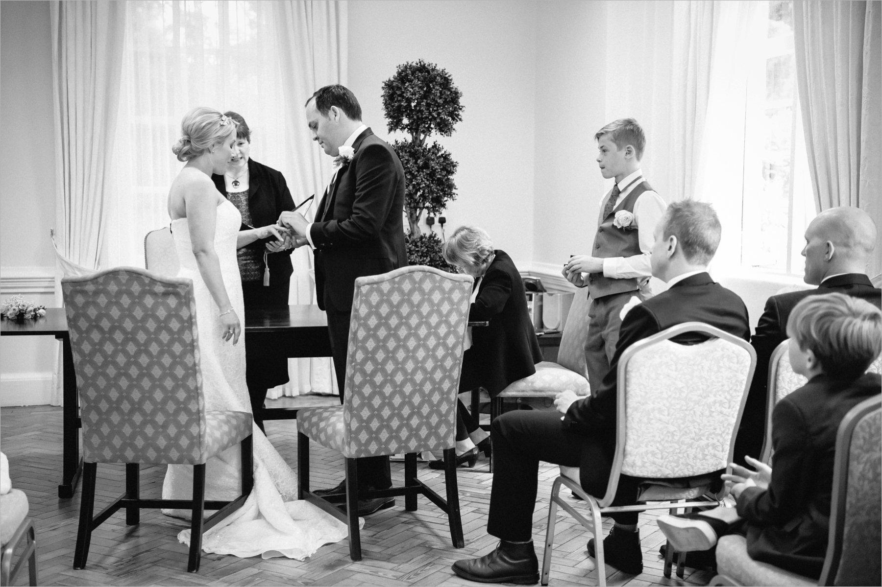 York House Wedding Photographer