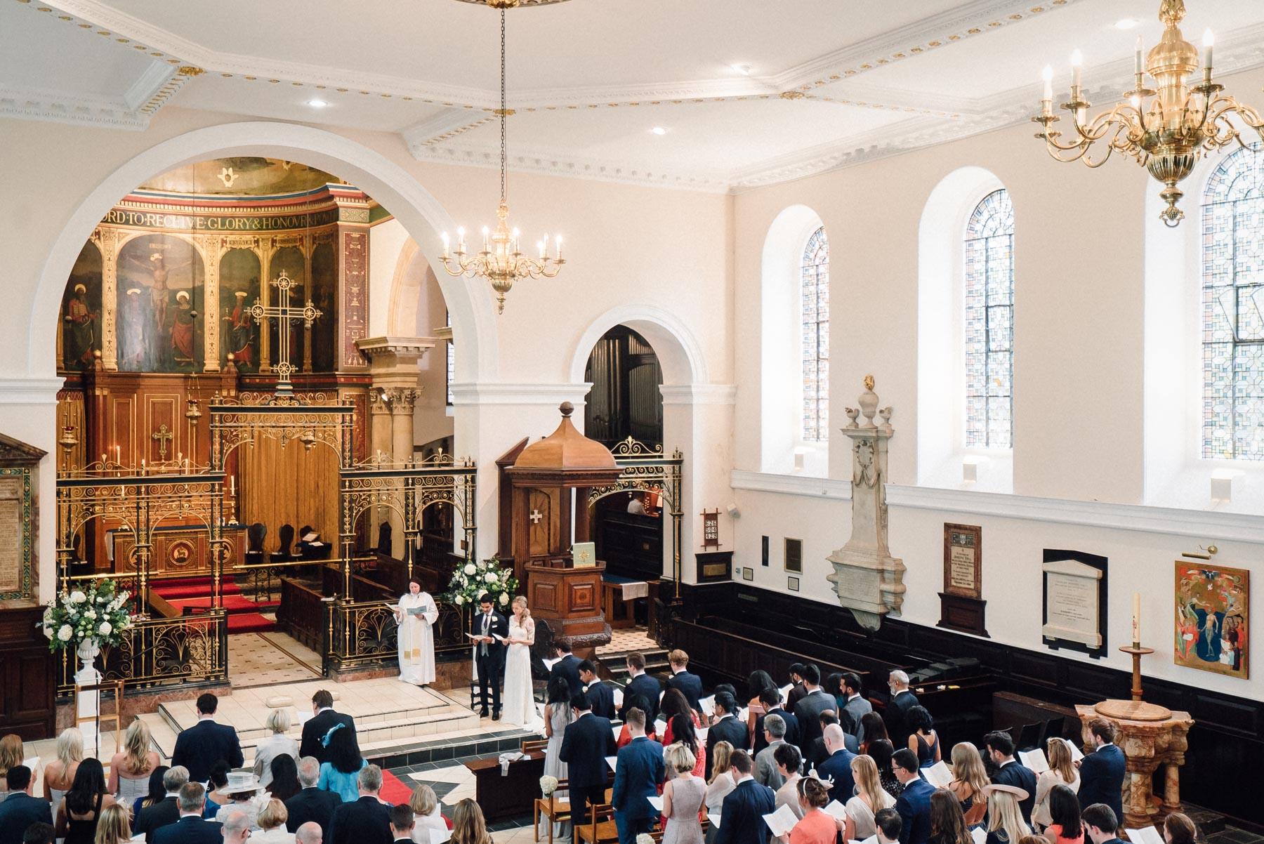 Holy Trinity Church Guildford Surrey