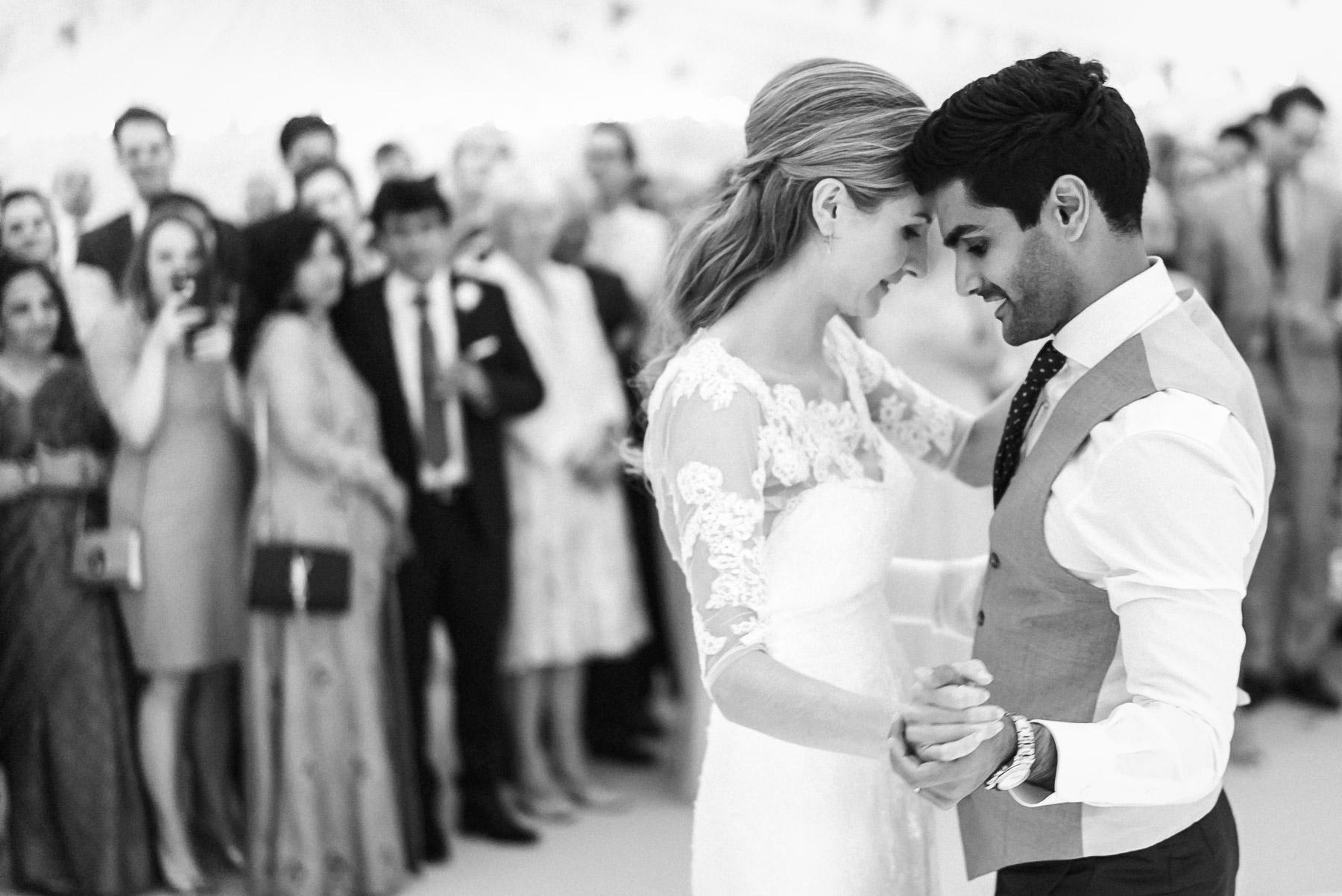 natural unposed wedding photography surrey